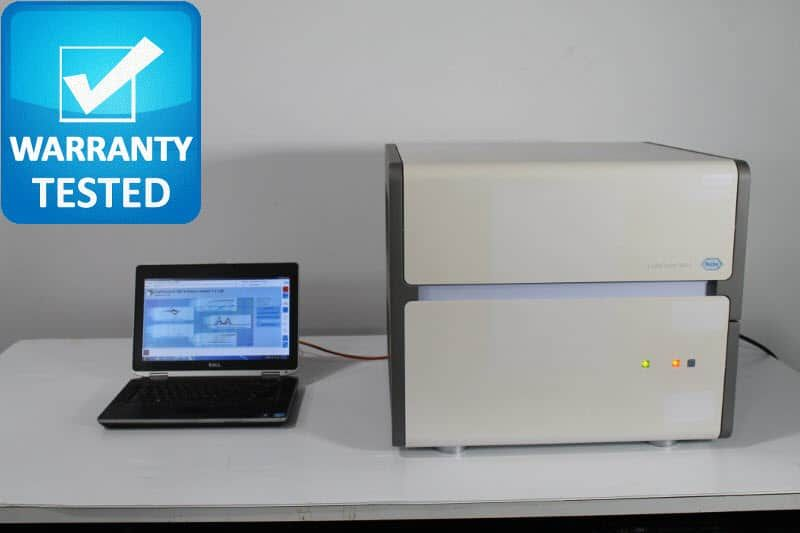 Roche LightCycler 480-II/96 PCR Unit2