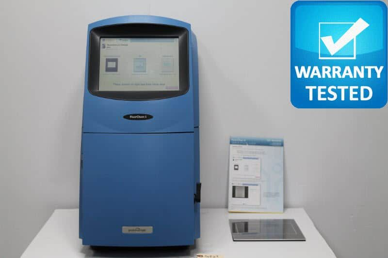 ProteinSimple FluorChem E Imaging System