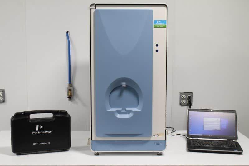 Perkin Elmer FMT 2500 Fluorescence Molecular Tomography In Vivo Imaging System