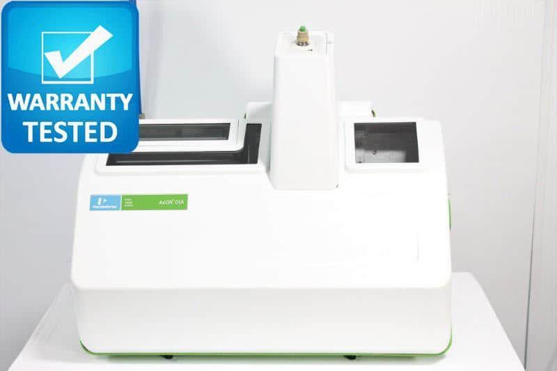 Perkin Elmer AxION DSA Direct Sample Analyzer