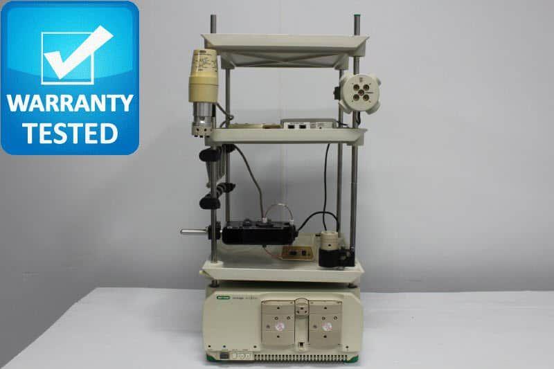 Bio-Rad DuoFlow Chromatography System Unit2
