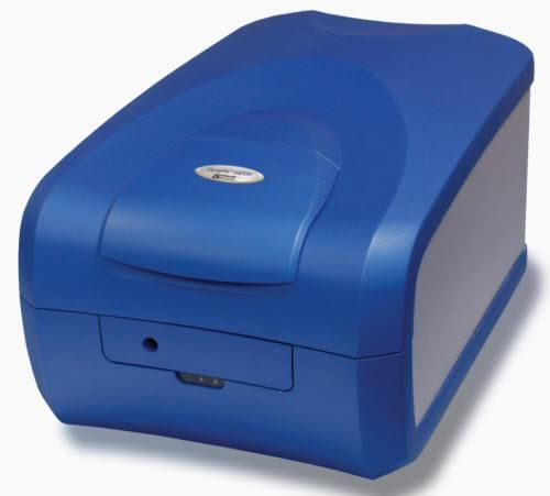 GenePix 4300/4400 Microarray Scanner
