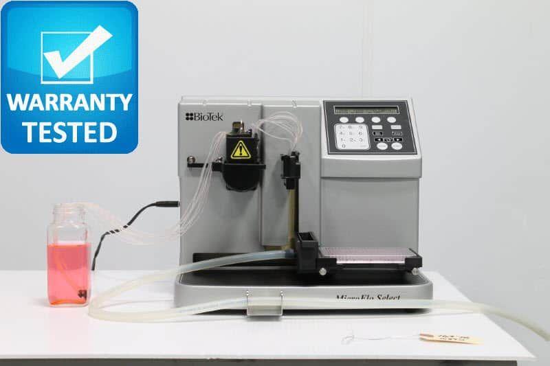 BioTek MicroFlo Select Microplate Dispenser