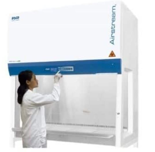 """Airstream® Class II Type A2 4-Foot (48"""") Biological Safety Cabinets (S-series), NSF 49 Certified"""