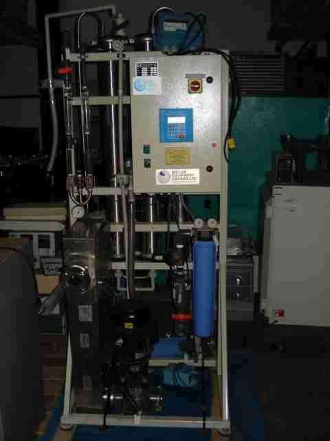 Biolab RO Water System 1