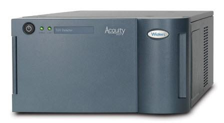 Waters ACQUITY UPLC Tunable UV Detector