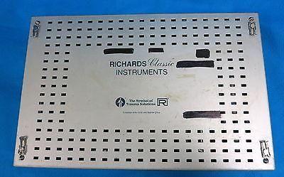 Richards Classic 11-5070 Compression Hip Instrument Set