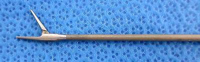 Karl Storz 8593 A Kleinsasser Grasping Forceps