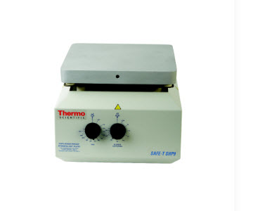 Thermo Scientific Explosion-Proof SAFE-T SHP9 Stirring Hotplates