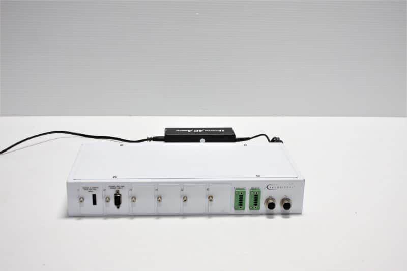 Agilent-Velocity 11 Bravo & Pendent Communication Box