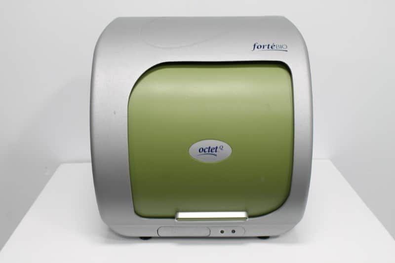 Sartorius ForteBio Octet Q Microplate Spectrometer