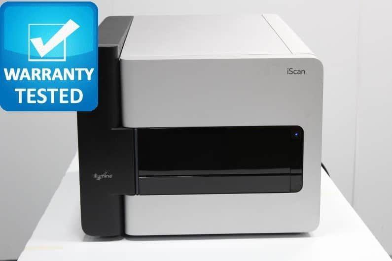 Illumina iScan Array Scanner Unit4