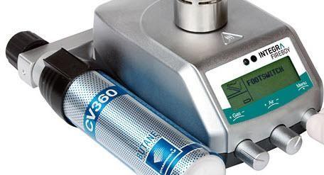 INTEGRA Biosciences FIREBOY - Portable Safety Bunsen Burner