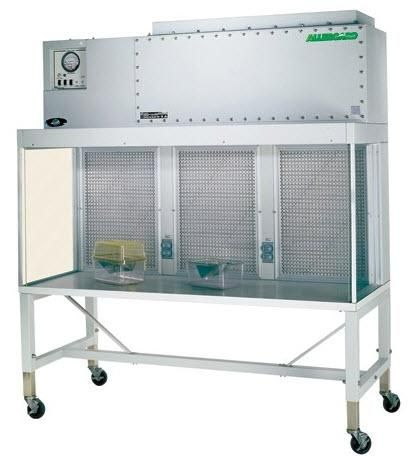 NuAire NU-603 Reverse Flow Safety Workstation