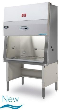 NuAire LabGard ES Air Class II, Type A2 Biological Safety Cabinet