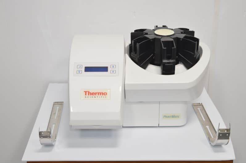 Thermo PrintMate 450 Cassette Printer - PL