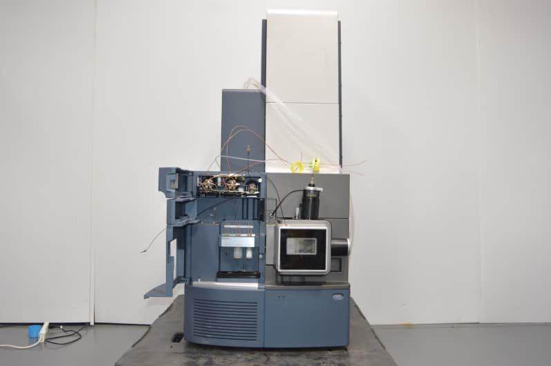 Waters Xevo G2 QTof Quadrupole Time-of-Flight MS Mass Spectrometer - PL