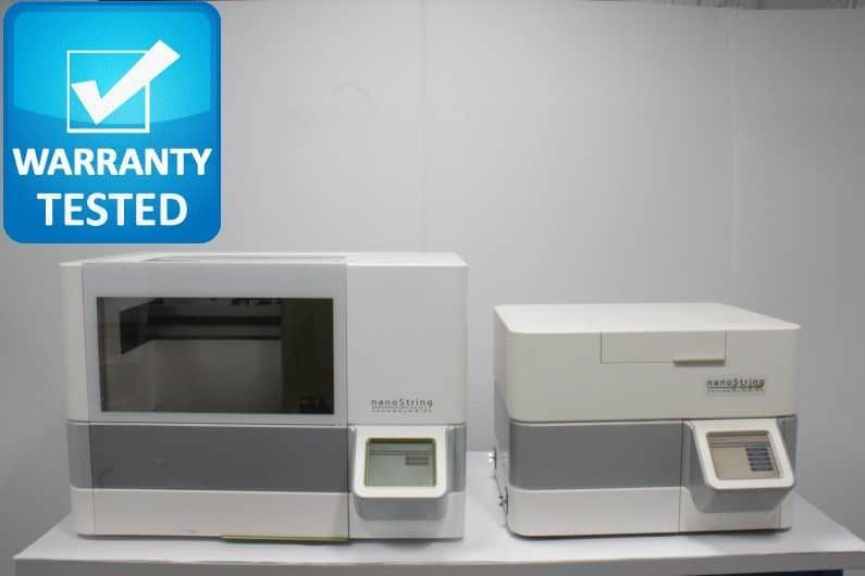 NanoString nCounter MAX Analyzer DNA RNA Analysis System - AV