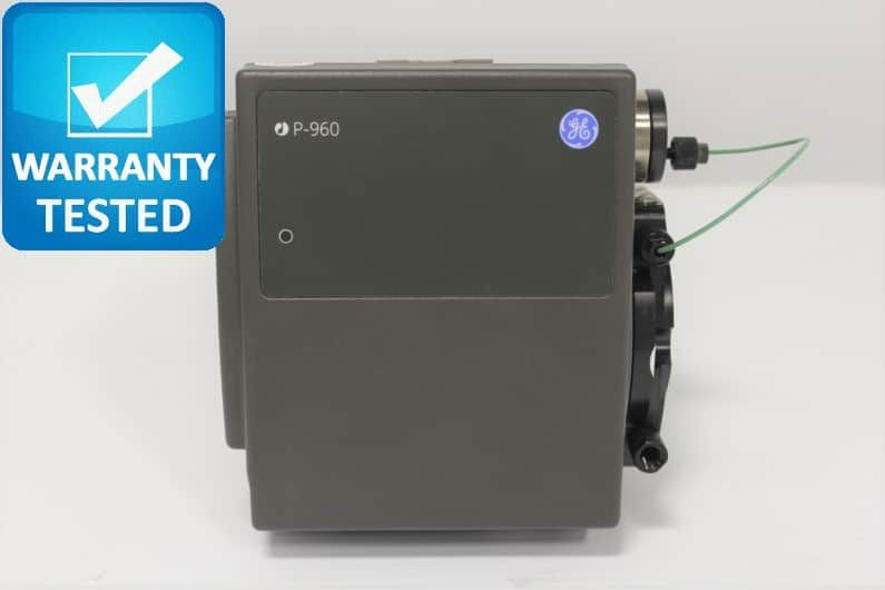 GE Healthcare P-960 Sample Pump AKTA FPLC Chromatography 18672700