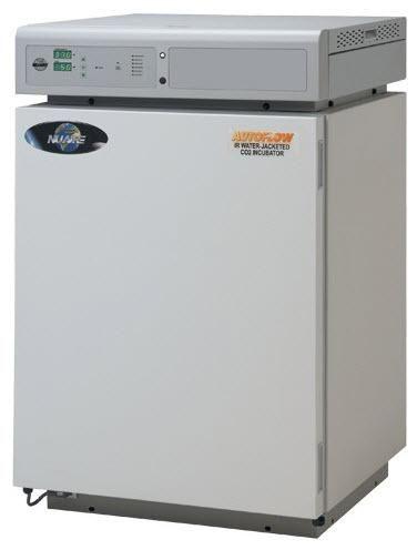 NuAire AutoFlow NU-8500 Water Jacket CO2 Incubator