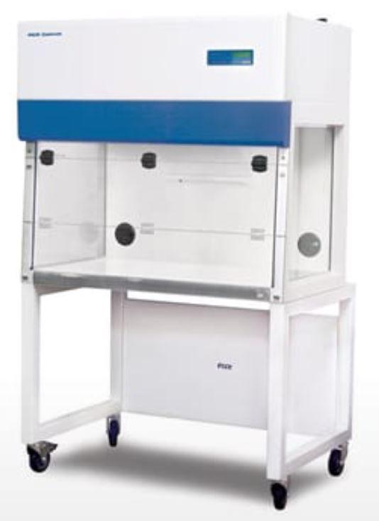 Airstream® PCR Cabinets Esco PCR-4A2