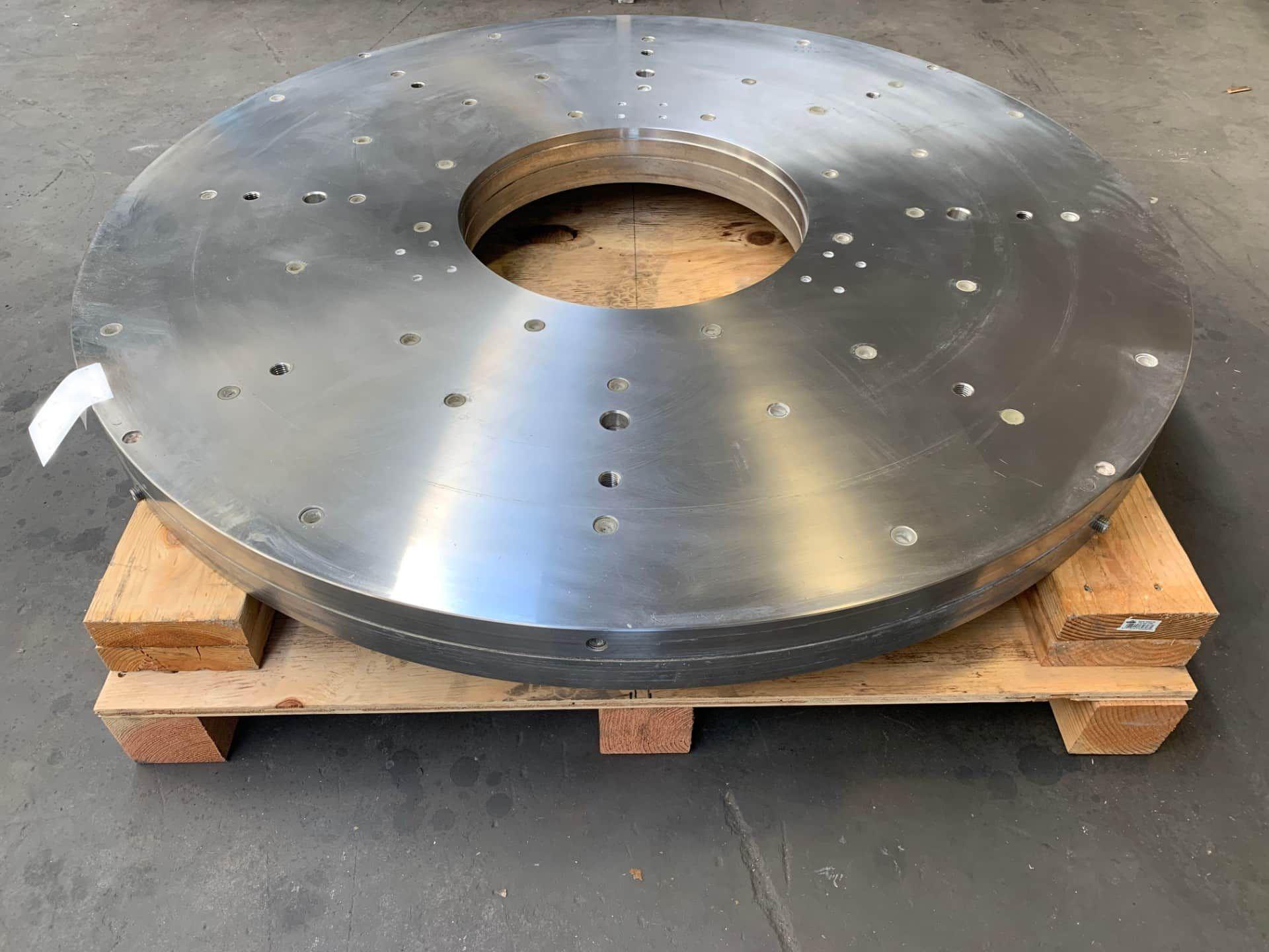 Speedfam 9B, 16B, 18B, 20B, 28B and 32B Polishing plates