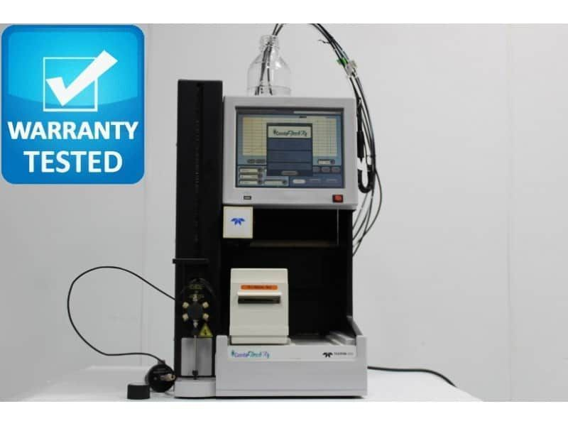 Teledyne CombiFlash Rf Flash Chromatography System Pred Rf+ Unit2 - AV