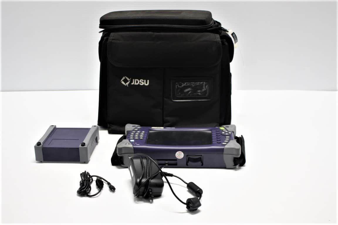 JDSU T-BERD MTS 4000 Multiple Services Test Platform Unit2