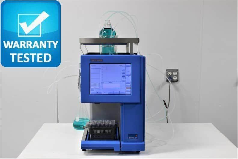 Biotage Isolera One Flash Purification Chromatography ISO-1SV Pred Selekt