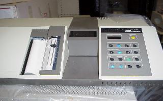 Perkin Elmer 1430 Grating Infrared Spectrophotomet