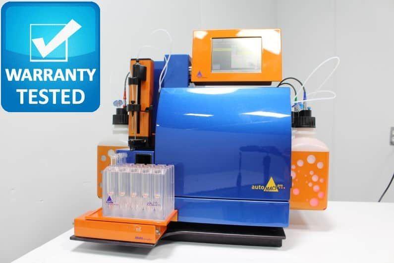 Miltenyi Biotec autoMACS Pro Cell Separator Unit2