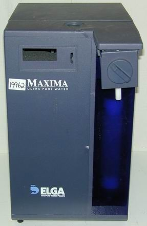 Elga Stat Maxima Reverse Osmosis Water Purifier