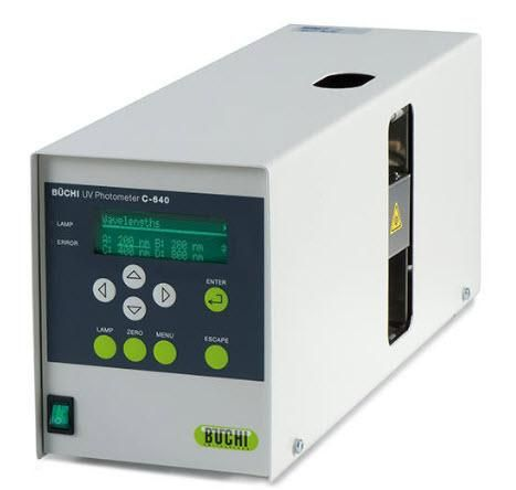 BUCHI UV-Vis Detector C-640