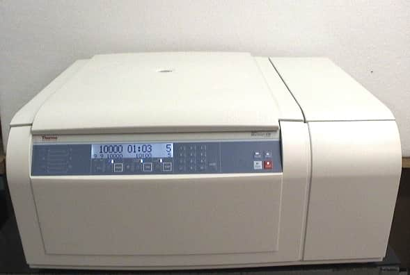 Thermo Fisher Heraeus Multifuge X3R Centrifuge Cat No 75004516