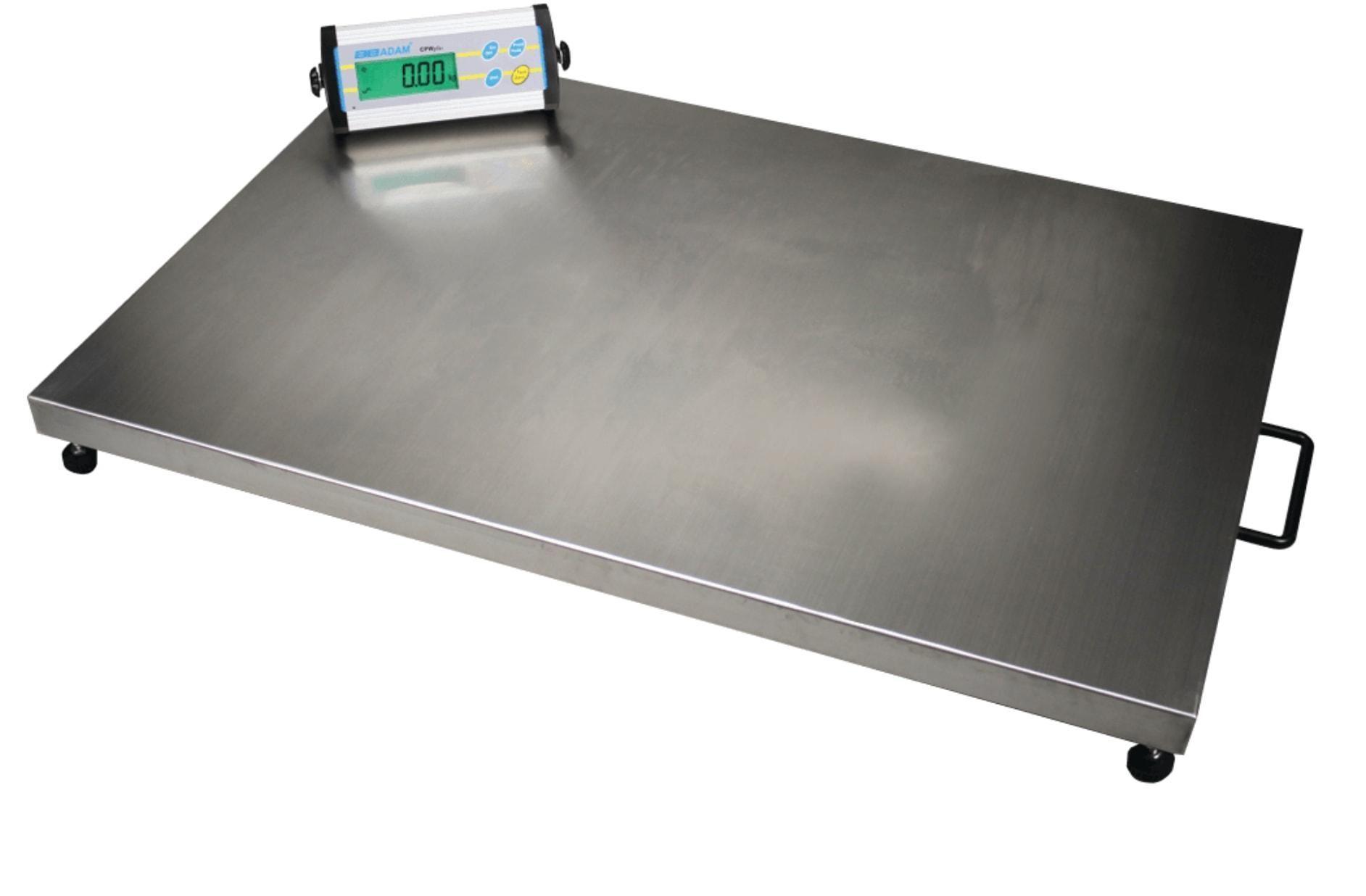 Adam Equipment CPWplus Bench and Floor Scales - CPWplus 35L