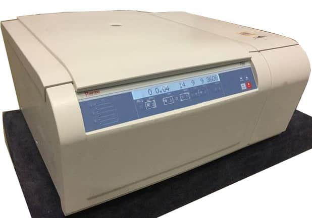 Thermo Scientific Sorvall ST 40R Refrigerated Benchtop Centrifuge