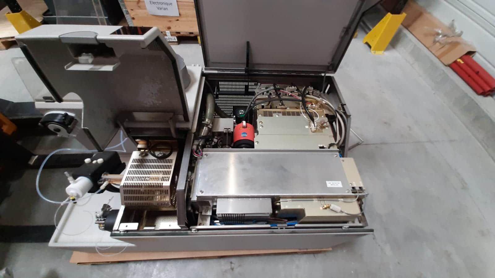 Agilent 7500ce ICP-MS **for parts**
