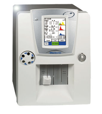MEDONIC M Series Open Vial Hematology Analyzer