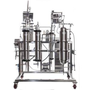 CO2 Extraction System | Labx
