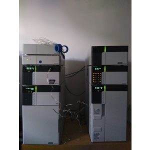 Shimadzu Prominence HPLC For Sale | Labx