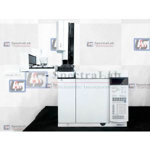 Gas Chromatography Equipment, New and Used GC Systems