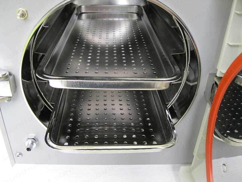 EZ9 Tuttnauer Refurbished Autoclave Sterilizer - Boothmed