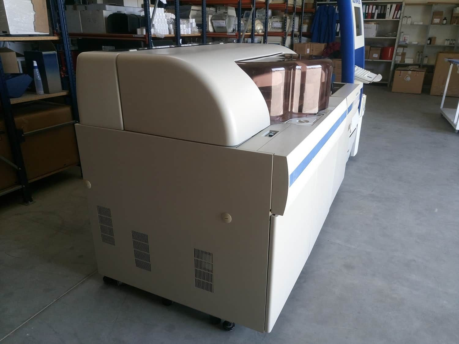 Beckman Coulter Olympus AU 2700