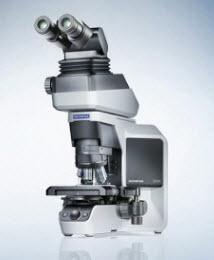 Olympus BX46 Upright Microscope