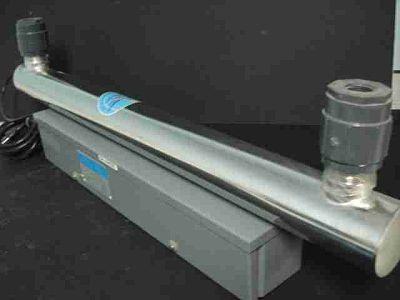 UltraDynamics S15 UV Water Purifier