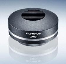 Olympus XM10 Monochrome Camera