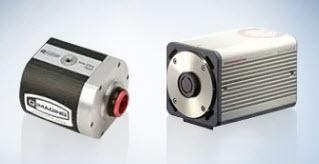 Olympus sCMOS Cameras