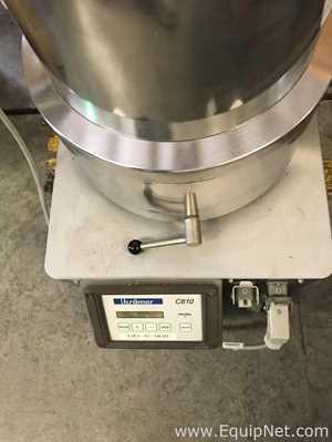 #458693 Kramer AG C810 E 2000-1500 Tablet Deduster