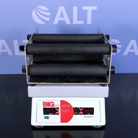 Thermolyne Big Bill Digital Orbital Shaker Model 73625