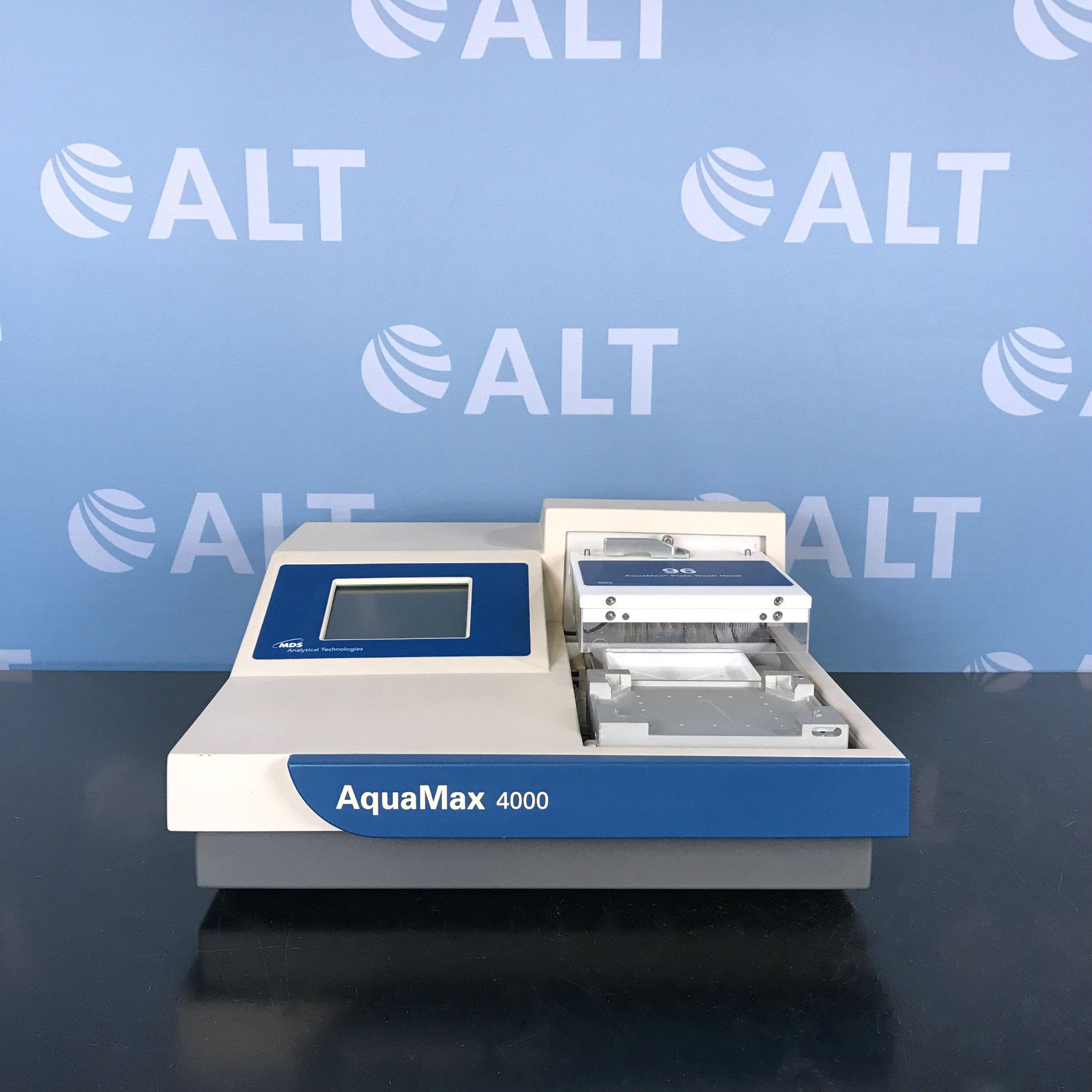 MDS Analytical Technologies AquaMax 4000 Microplate Washer with 96 Well